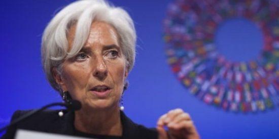 """El FMI señala a España como país de """"riesgo"""" si se relajan los ajustes"""