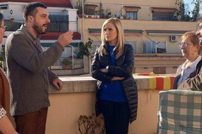 La vuelta al tema catalán, una mala idea para 'Salvados': es superado claramente por 'Gran Hermano: el Debate' y las películas de A3 y TVE