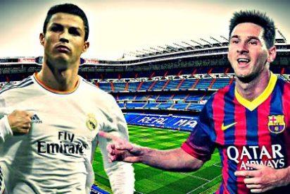 En lo que va de Siglo XXI el Barça supera al Real Madrid