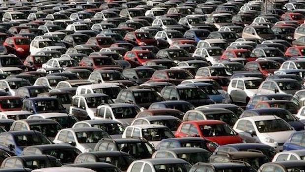 España fabricará este año más de 2,5 millones de coches