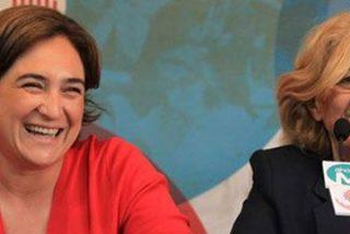"""Ramón Pérez-Maura avisa a Pedro Sánchez: """"El PSOE puede verse superado otra vez por Podemos por su pésima campaña"""