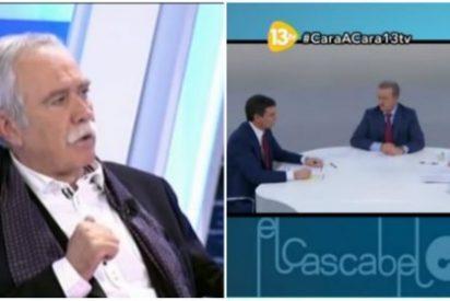 """'Chani' Pérez Henares: """"'Hasta ahí ha llegado' Pedro Sánchez"""""""