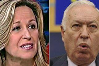 El Gobierno de EEUU celebró la llegada al ministerio del 'útil' García Margallo en 'contraste' con Trinidad Jiménez