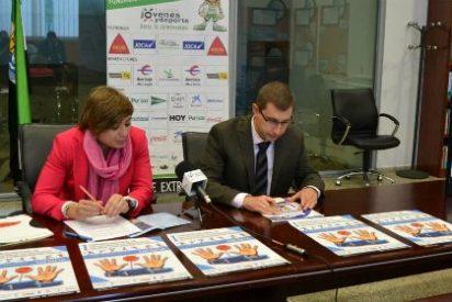 Extremadura será sede de un Congreso Nacional de la lucha contra el dopaje