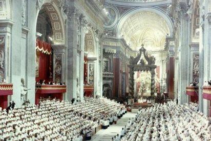 Medio siglo después del Vaticano II