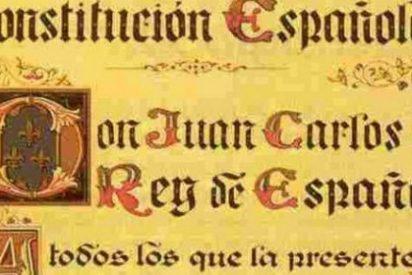 El Ayuntamiento de Calamonte (Badajoz) celebra el 35 aniversario de la Constitución Española con los escolares