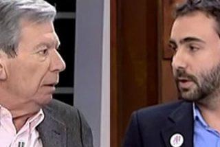 La intrahistoria de la trifulca entre José Luis Corcuera y Alberto Sotillos en 13TV