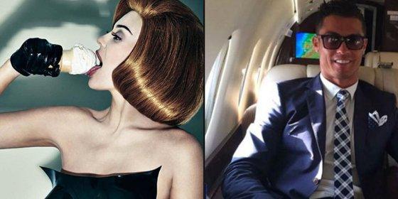 Cristiano Ronaldo, ¿a por Kylie Jenner?