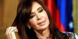 Cristina Kirchner se lleva de la 'Casa Rosada' hasta la cuenta de Twitter
