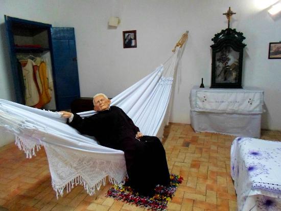 La Iglesia brasileña ya celebra al padre Cícero como futuro santo