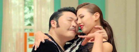 PSY estrena su atrevido 'Daddy' y vuelve a montar el pollo en YouTube
