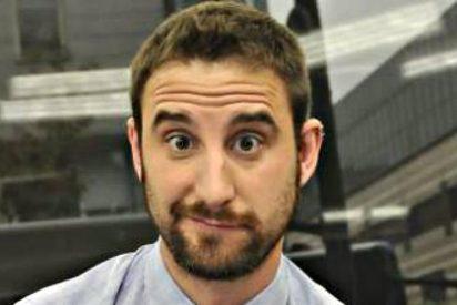 Twitter se lanza en masa a apoyar a Dani Rovira en su cruzada contra MediaMarkt