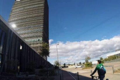 Badajoz acoge el nuevo reto del piloto extremeño Darío Castañares