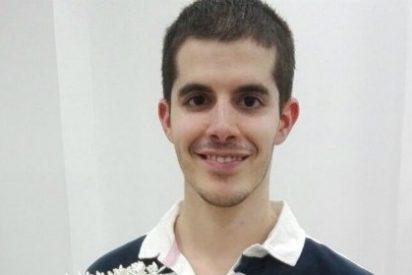 David Castellanos, por segundo año, en el Balas Lizarraga de Ajedrez