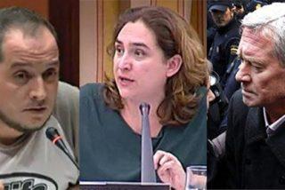 Siempre hay un escrache a la derecha: Soraya, Wert, Aznar, Rajoy…