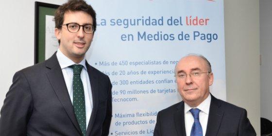 En España, el número de operaciones con tarjeta crece un 8,5%