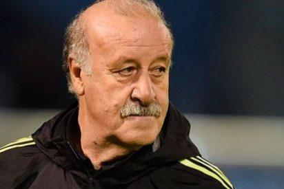 """Vicente del Bosque: """"Me consta que Iker Casillas es feliz y se siente útil en el Oporto"""""""