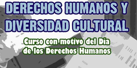 La Biblioteca Pública de Badajoz acoge un curso sobre Derechos Humanos y Diversidad Cultural