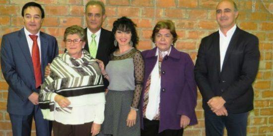 Zafra acogió el acto de la celebración del Día Internacional del Voluntariado