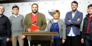 El borrador de las cuentas de la Diputación de Cáceres para 2016 asciende a 109,7 millones