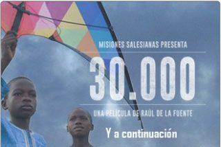"""Este jueves, presentación del corto """"30.000"""""""