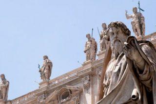 La Justicia vaticana investigó 13 casos de lavado de dinero en 2015