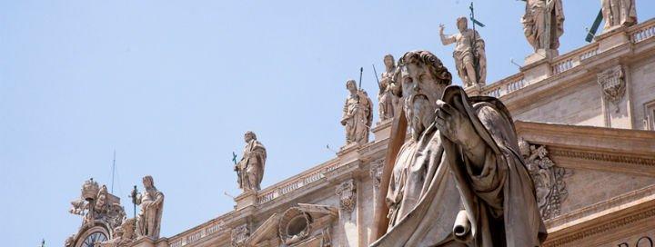 """El Consejo de Europa ve """"eficaz y sostenible"""" el informe económico de la Santa Sede"""