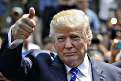 ¿Puede el bocazas de Donald Trump llegar a ser presidente de EEUU?