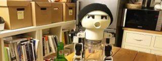 'Drinky': el primer robot compañero de copas que nunca dirá basta