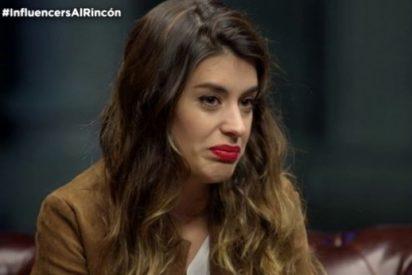 """La famosa bloguera Dulceida se destapa ante Risto: """"Tuve necesidad de decir que estaba con una chica"""""""