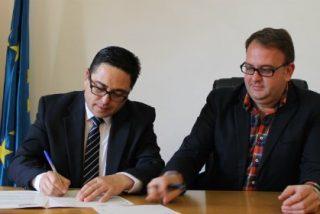 La Caixa y Ayuntamiento de Mérida colaboran en un programa de apoyo