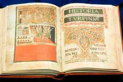 El Códice Calixtino en la 'Memoria del Mundo'