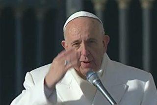 """Francisco: """"Sabemos poco de Jesús Niño, pero podemos aprender mucho de Él"""""""