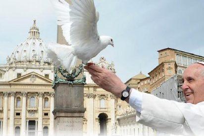 """El Papa pide a los gobernantes del mundo """"abolir la pena de muerte allí donde está todavía en vigor"""""""