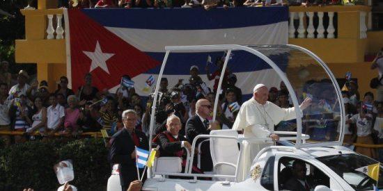 El Papa, entre los cien pensadores más influyentes del mundo