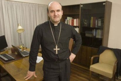 Obispos enfermos