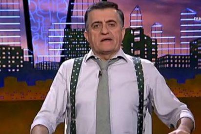 Izquierda Unida se queja de que 'El Intermedio' no sacó imágenes de Garzón en el debate de TVE