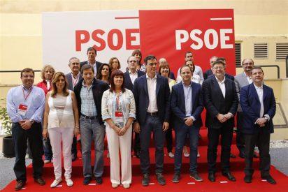 El 'pecado' que no perdonarán los españoles al PSOE de Pedro Sánchez vs Susana Díaz