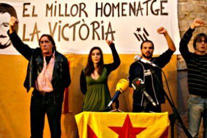 La terrorista Terra Lliure entra en campaña para el 20-D en Cataluña