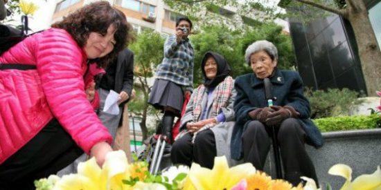 Las esclavas sexuales de la II Guerra Mundial que obligaron a Japón a disculparse y pagar
