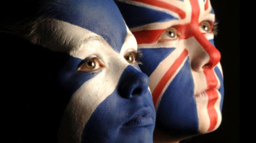 Histórico acuerdo entre las iglesias de Inglaterra y Escocia