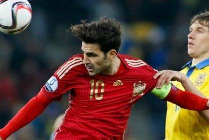 España es la tercera favorita para ganar la Eurocopa