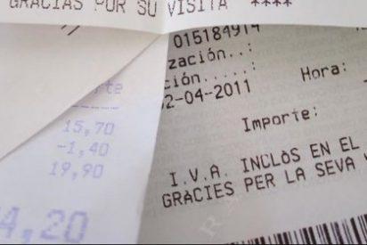 El 43% de los españoles asegura que no le queda dinero después de pagar las facturas