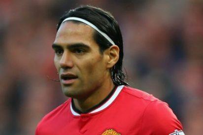 El Chelsea no encuentra una salida para Radamel Falcao