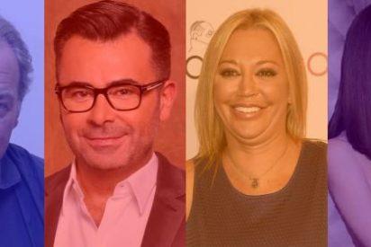 Los famosos de la televisión en las urnas: ¿a quién votaron en las elecciones del 20D?