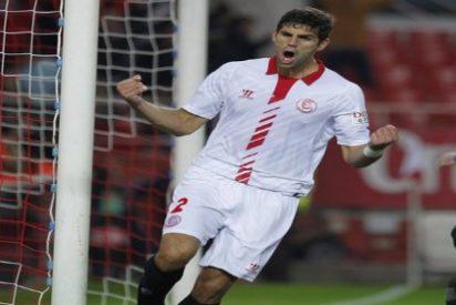 Cree que saldrá de su equipo rumbo al Sevilla