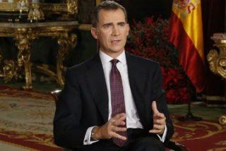 Mensaje de Navidad de Su Majestad el Rey Felipe VI