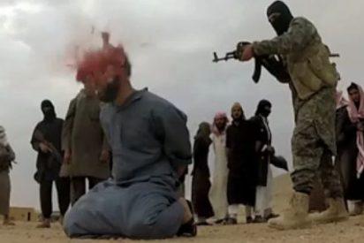 Daesh: Así reventaban la cabeza como una sandía a los desventurados que acusaban de espías