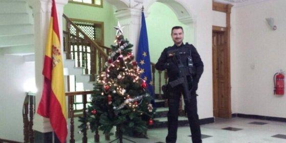 El terrible rescate bajo el fuego talibán que le ha costado la vida al valiente policía español