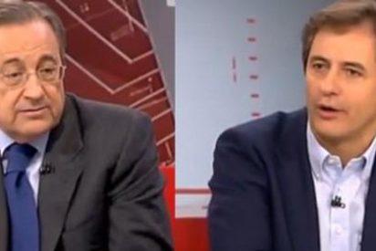 """Manolo Lama: """"Florentino ha lanzado un globo sonda y saca el fantasma de Mourinho para asustar a los jugadores"""""""